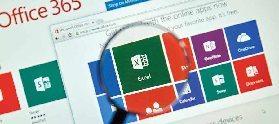 Best Online Excel Training