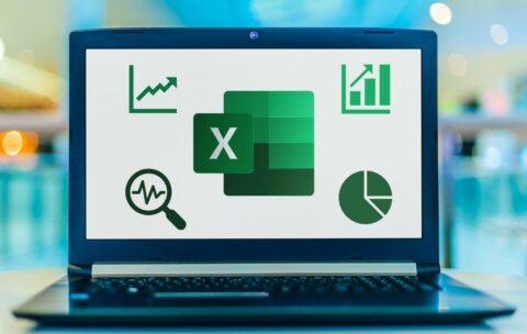 Excel-MI-Dashboards