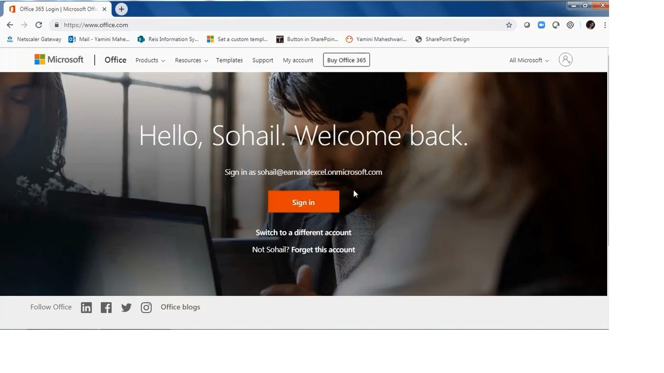 How To Create Site In Ms SharePoint 1