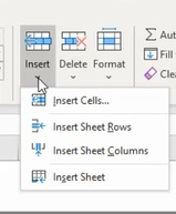 How To Work With Rows And Columns 5